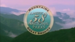 Great Smokies National Park