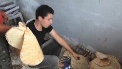 Ürdün'e Sığınan Suriyeliler Artıyor