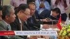 Việt Nam – Campuchia họp bàn phân giới cắm mốc