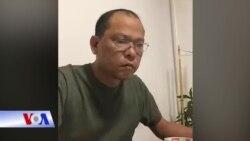 RSF tố cáo VN sách nhiễu thân nhân blogger Người Buôn Gió