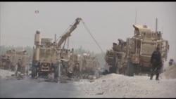 Afghan NATO Attack