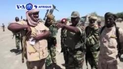 VOA60 Afrique BAMBARA du 8 juin 2016