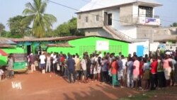 Les Libériens aux urnes pour accorder la double nationalité à leurs concitoyens