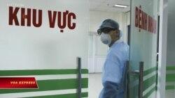 Truyền hình VOA 20/3/20: Người gốc Việt đầu tiên tử vong vì COVID-19 ở Mỹ