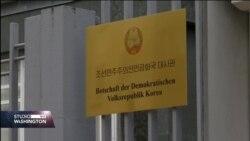 Šef Njemačke objavještajne agencije tvrdi da Sjeverna Koreja opremu crpi iz Njemačke