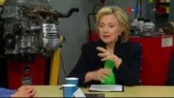 2016'da Clinton'ı Bekleyen Zorluklar