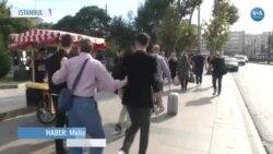 İstanbul Halkı Suriye'ye Operasyon Planıyla İlgili Ne Düşünüyor?