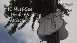 Ten Must-See Attractions on Route 66