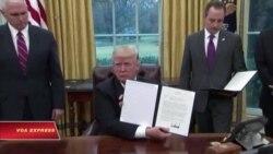 Mỹ rút TPP, Việt Nam sẽ lệ thuộc TQ nhiều hơn