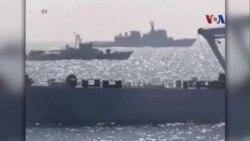 LHQ, ASEAN nhất trí dàn xếp tranh chấp Biển Đông qua đối thoại