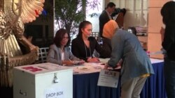 Upaya PPLN Mencegah Diaspora Non-WNI Ikut Pemilu RI