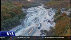 Në gjykatë padia kundër hidrocentraleve mbi Valbonë