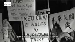 """美台关系纪录片《惊涛拍岸40年》(中):""""一个简单的事实"""""""