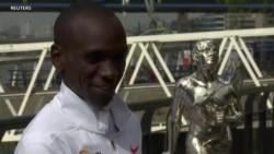 Passadeira Vermelha #2: Bad Boys 3 vai ganhar uma sequela, Maratonista queniano Eliud Kipchoge nomeado a desportista do ano