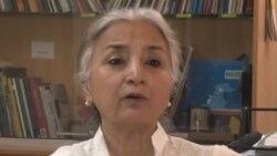 خواتین کو ووٹ کے حق سے محروم نا رکھا جائے: خاور ممتاز