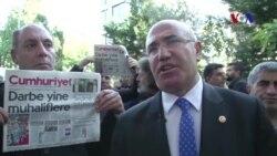 'Cumhuriyet Bağımsız Gazetecilik Anlayışı Yüzünden Hedef Alındı'