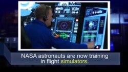 Học từ vựng qua bản tin ngắn: Simulator (VOA)