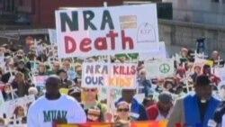 法律窗口:美枪支管制法趋于严厉