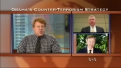 ON THE LINE: Obama's Counter-Terrorism Strategy