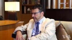 AQSh eksperti: Afg'on hukumatini quvvatlash kerak