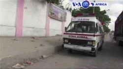 Manchetes Africanas 28 Setembro: Jornalista morto na Somália, Etiópia e a cruz de Jesus