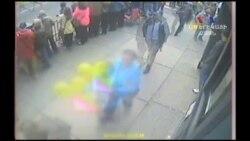 Վերահսկողության տեսախցիկներ Բոստոնում