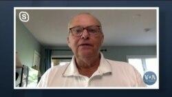 """""""Фокус має бути на судовій реформі"""": Аслунд розкритикував законопроект про олігархів Зеленського. Відео"""