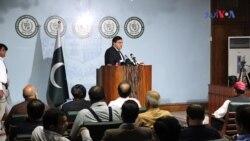 'پاکستان امریکی فوج کی افغانستان سے فوری واپسی نہیں چاہتا'