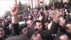 Turkiya hukumati Gulen izdoshlarini ta'qib etmoqda