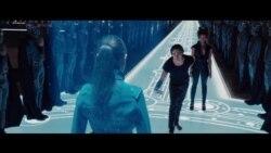 Cine: El destino de Júpiter