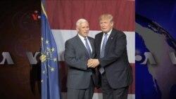 Pemilihan Cawapres Pendamping Donald Trump