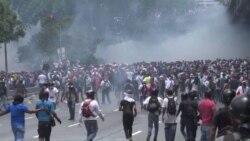 """José """"Pepe"""" Mujica: mediador en Venezuela"""