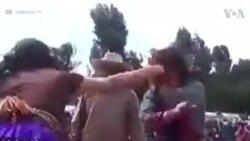 A Ba Hammata Iska A Zauna Lafiya