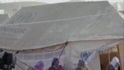 时事大家谈: 空前人道主义灾难--叙利亚难民问题恶化