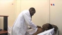 Vərəm xəstələrinə yardım proqramı