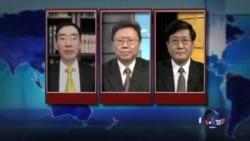 VOA卫视(2014年12月12日 焦点对话 完整版)