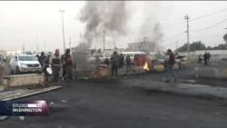 Irak: Intezivirani sukobi prosvjednika i sigurnosnih snaha