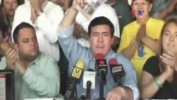 Venezuela Ceballos