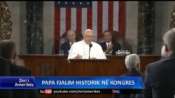 Papa ne Kongres