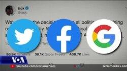 Kompanitë teknologjike dhe fushata zgjedhore në SHBA