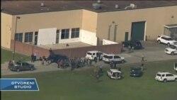 Najmanje deset mrtvih u pucnjavi u školi u Teksasu