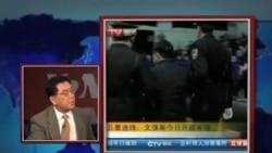 """焦点对话:色诱官员落马,赵红霞成""""反腐英雄""""?"""