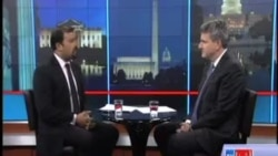 مصاحبه اختصاصی صدای امریکا با دانیال فیلدمن نماینده خاص امریکا برای افغانستان و پاکستان