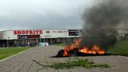 Accalmie après les violentes attaques contre les migrants africains en Afrique du Sud
