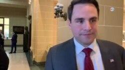 Embajador de EE.UU. ante la OEA dice que es necesario aplicar la Carta Democrática a Nicaragua