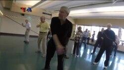 Olah Raga Anti-Parkinson