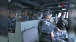 Tư Lệnh Mỹ kêu gọi TQ hành động tương xứng vai trò lãnh đạo khu vực