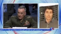 سفر غیرمنتظره رئیس ستاد ارتش آمریکا به عراق