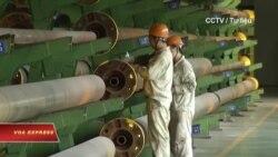 Việt Nam 'tự vệ' trước thép Trung Quốc
