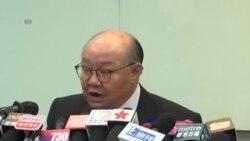 香港退休法官不滿社會撕裂決意參選特首